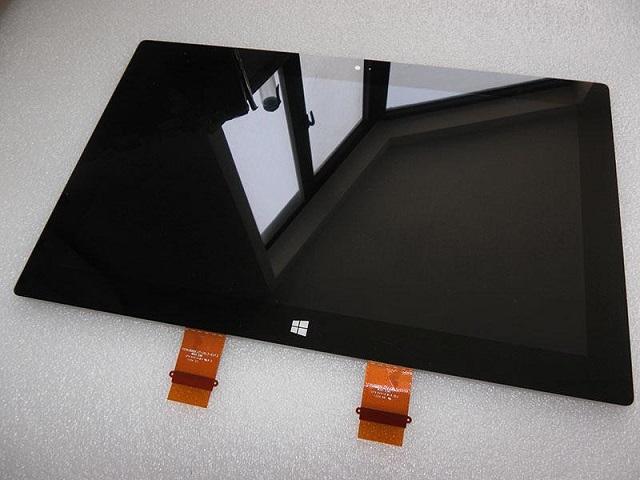 Thay màn hình surface - 3