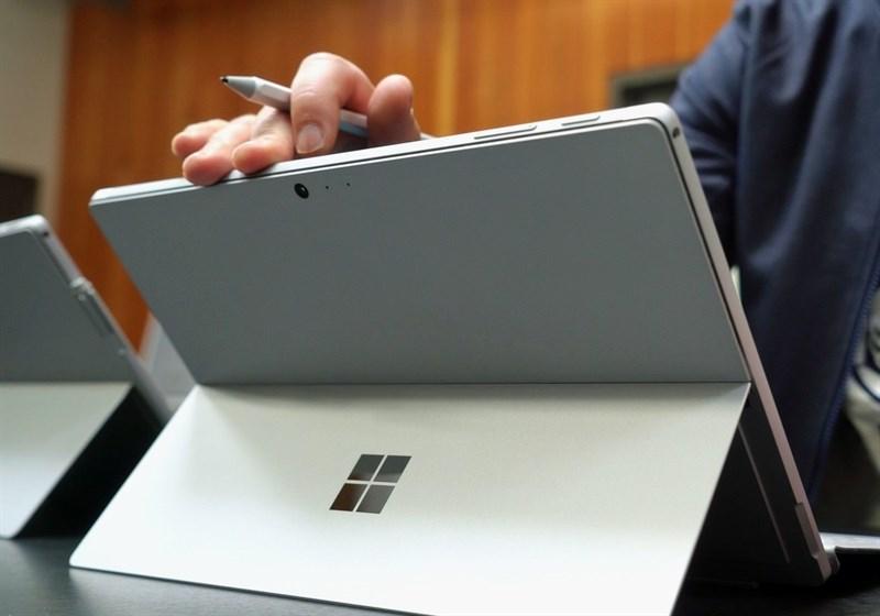 Bút cảm ứng Surface cải tiến vượt bậc